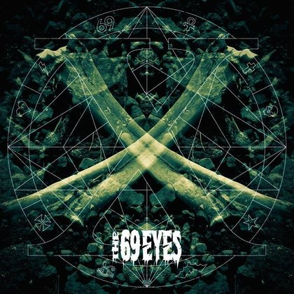 69 Eyes, The - X (Finnish Ed.)