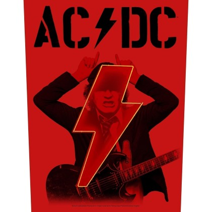AC/DC - Power Up - Angus