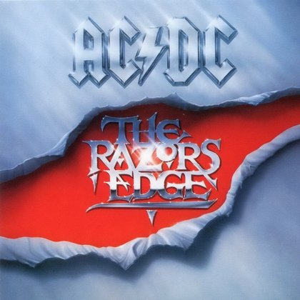 AC/DC - The Razor´s Edge