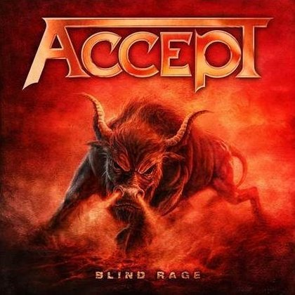 Accept - Blind Rage (Ltd.)