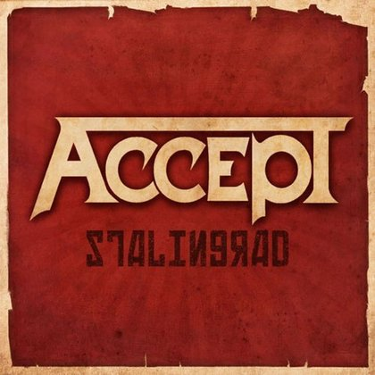 Accept - Stalingrad (Ltd.)