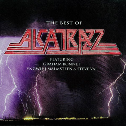 Alcatrazz - The Best Of Alcatrazz