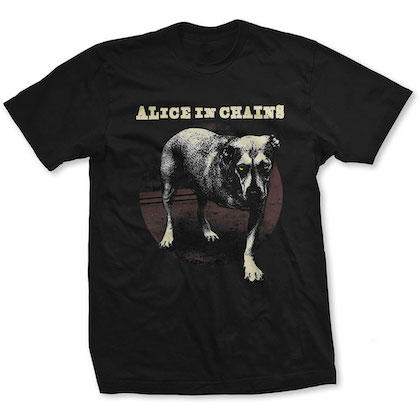 Alice In Chains - Three Legged Dog
