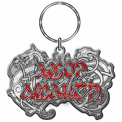 Amon Amarth - Dragon Logo