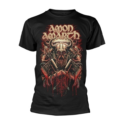 Amon Amarth - Fight