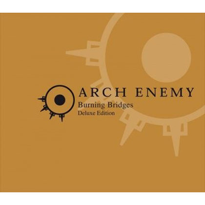 Arch Enemy - Burning Bridges (Deluxe Edition)