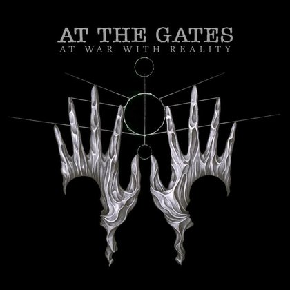 At The Gates - At War With Reality (Ltd.)