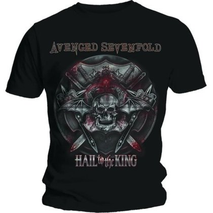 Avenged Sevenfold - Battle Armour