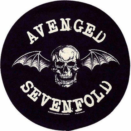 Avenged Sevenfold - Death Bat