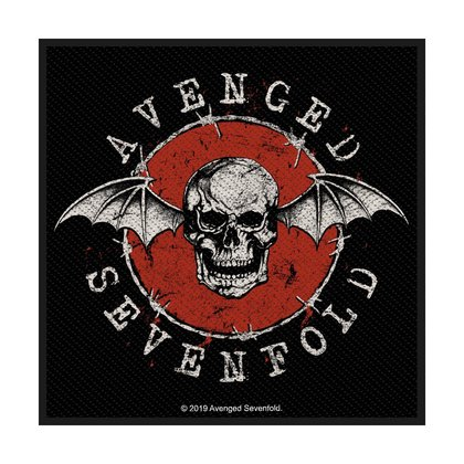 Avenged Sevenfold - Distressed Skull