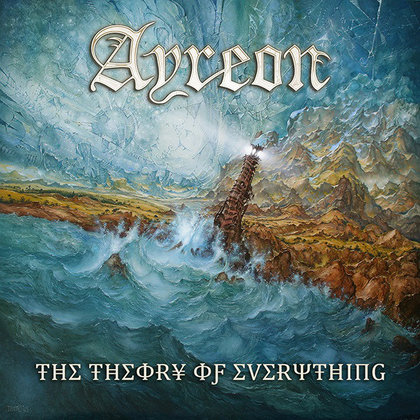Ayreon - The Theory Of Everything (Special Edition)