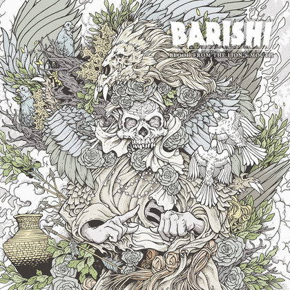 Barishi - Blood From The Lion´s Mouth