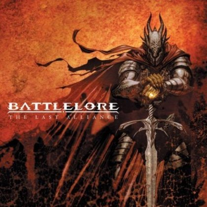 Battlelore - The Last Alliance (Ltd.)
