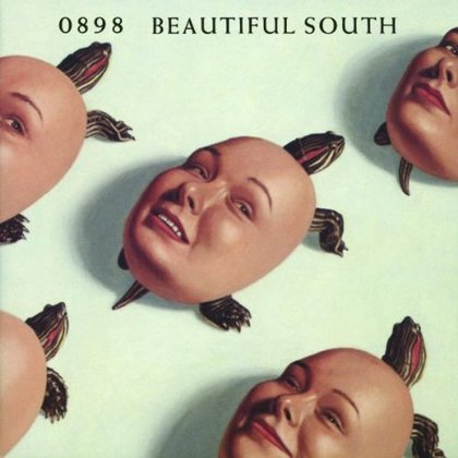 Beautiful South, The - 0898 Beautiful South