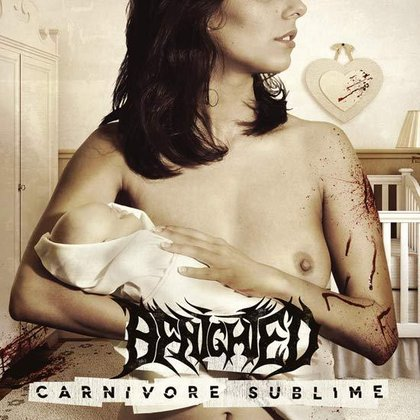 Benighted - Carnivore Sublime