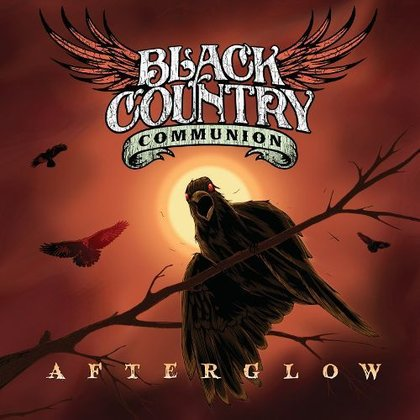 Black Country Communion - Afterglow (Ltd.)