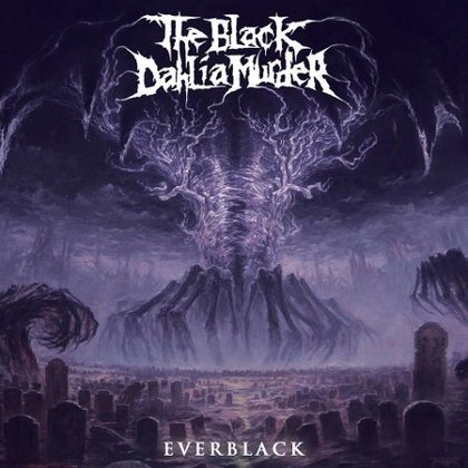Black Dahlia Murder, The - Everblack (Ltd.)