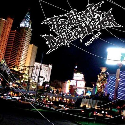Black Dahlia Murder, The - Miasma