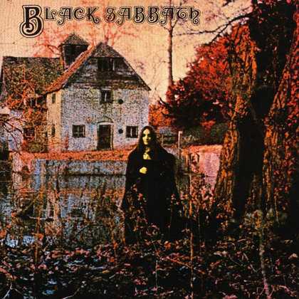 Black Sabbath - Black Sabbath (Deluxe Edition)