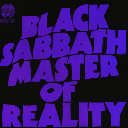 Black Sabbath - Master Of Reality (Deluxe)