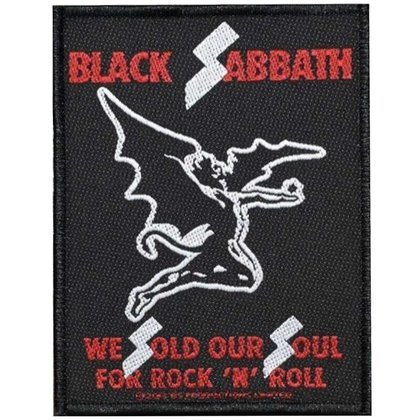 Black Sabbath - We Sold Our Souls