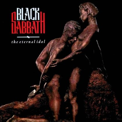 Black Sabbath - The Eternal Idol (Deluxe Edition)