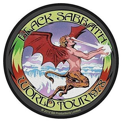 Black Sabbath - World Tour ´78