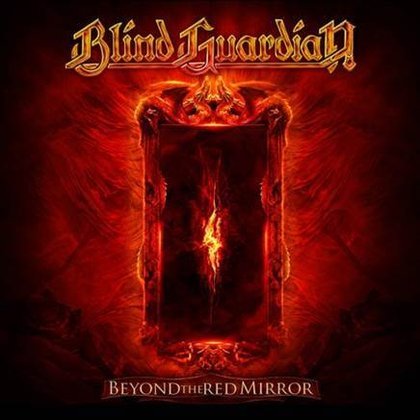 Blind Guardian - Beyond The Red Mirror (Ltd.)