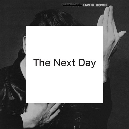 Bowie, David - The Next Day