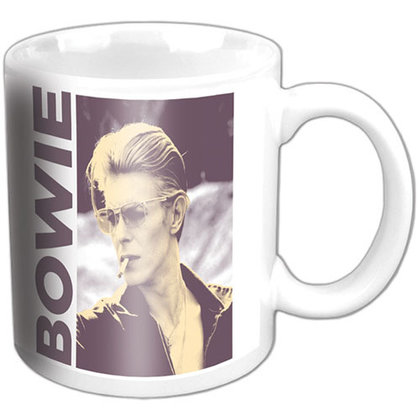 Bowie, David - Smoking