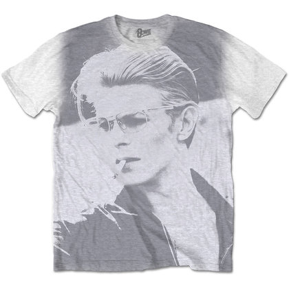 Bowie, David - Wild Profile (Sublimation)