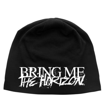 Bring Me The Horizon - Horror Logo