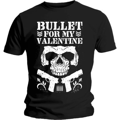 Bullet For My Valentine - Bullet Club