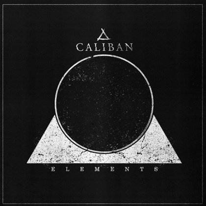 Caliban - Elements (Ltd.)