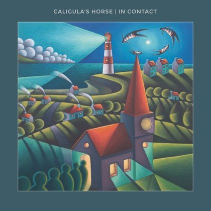 Caligula´s Horse - In Contact