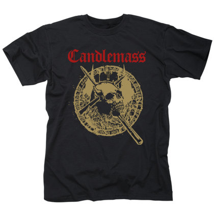 Candlemass - The Door To Doom (POODI SAABUMAS!)