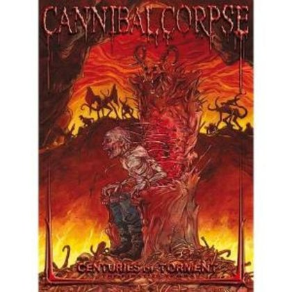 Cannibal Corpse - Centuries Of Torment: The First 20 Years