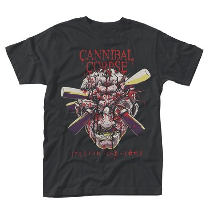 Cannibal Corpse - Ice Pick Lobotomy