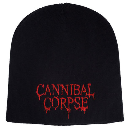 Cannibal Corpse - Logo (POES 28.01.)