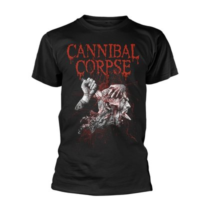 Cannibal Corpse - Stabhead