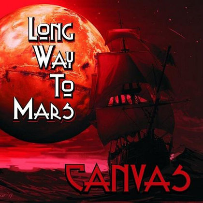 Canvas - Long Way To Mars