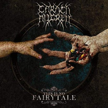 Carach Angren - This Is No Fairytale (Ltd.)