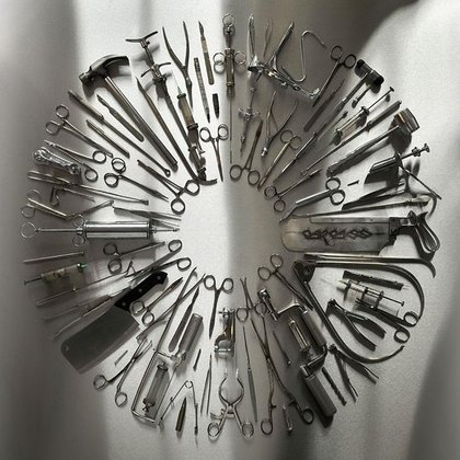Carcass - Surgical Steel (Ltd.)