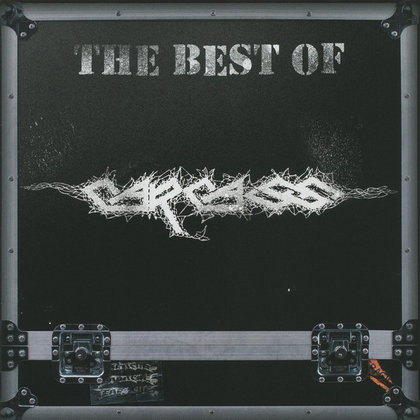 Carcass - The Best Of Carcass