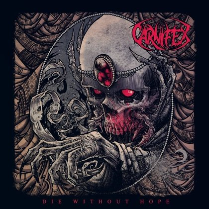 Carnifex - Die Without Hope (Ltd.)