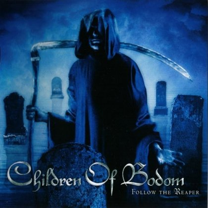 Children Of Bodom - Follow The Reaper (Special Edition)