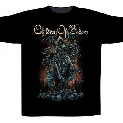Children Of Bodom - Horseman