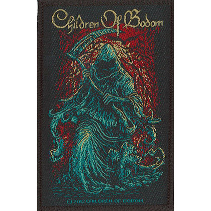 Children Of Bodom - Reaper