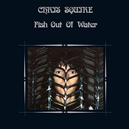 Squire, Chris - Fish Out Of Water (POODI SAABUMAS 11.12)