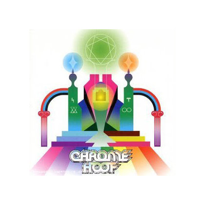 Chrome Hoof - Beyond Zade